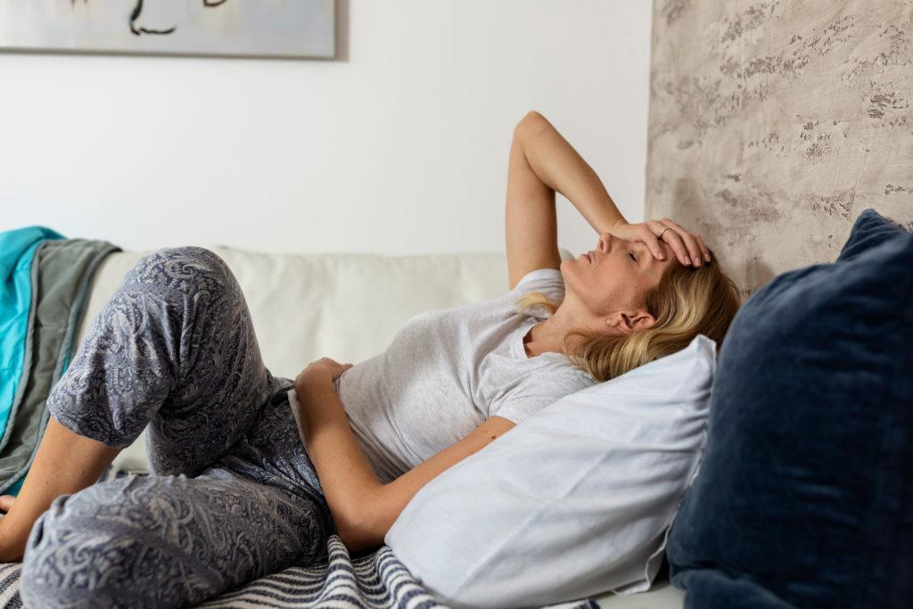 ¿Cómo afecta la endometriosis al suelo pélvico?