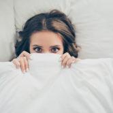 Hola menopausia… ¡y hola insomnio!
