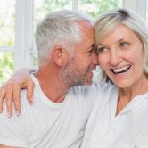Llega la menopausia y… ¿adiós al sexo?