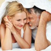 Consejos para reactivar la vida íntima en pareja