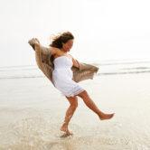 En vacaciones, olvídate de la incontinencia