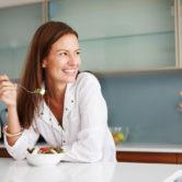 Controla los síntomas de la menopausia con tu alimentación